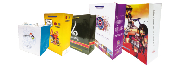 personalised business paper bags Paper bags with handles are, without a doubt, a convenient option for using as a gift bag many companies have been award get in touch shanghai miho package & product co, ltd is a professional manufactory of all kinds of paper products.